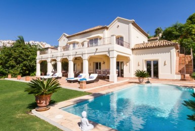 Properties Abroad – Helping people find their dream properties since